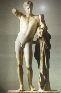 2-Prassitele-statua-greca-venividivici